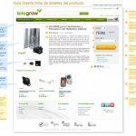 El diseño de la ficha de productos de tu tienda virtual