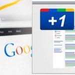 Boton más uno de Google para tu tienda virtual (+1 Google)
