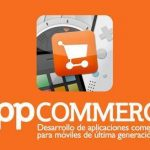 appCommerce: lanza tu tienda virtual osCommerce en iPhone, iPad y dispositivos Android