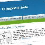 """""""Vendes en Internet"""", la nueva plataforma para introducir a las pymes en el ecommerce"""