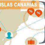 Deben cobrar el IVA a Canarias las tiendas online situadas en la península?