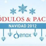Aprovecha las Navidades gracias a los nuevos packs y módulos de Denox