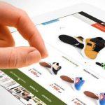 Las tiendas online de moda, a la cabeza del ecommerce europeo