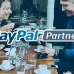 PayPal Evento: Presentación del nuevo programa de Partners 2018